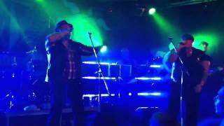 Haudegen - Flügel und Schwert (Live in Hameln 28.10.2011)