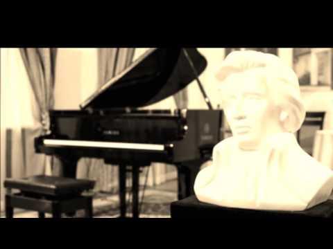Christine Tao - Chopin Concerto No. 2 in F Minor