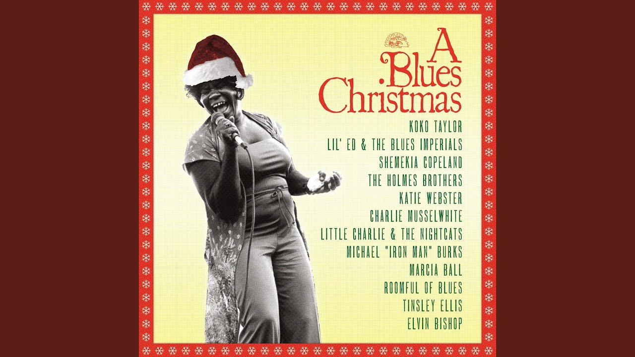 Santa Claus Do You Ever Get The Blues Youtube
