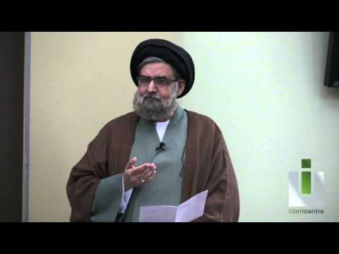 Meaning of Takbir and Salaam in Prayers; Connecting with Allah and Avoiding the Shaitan