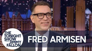Fred Armisen and Jimmy Riff on SNL Sketch Ideas They Never Wrote