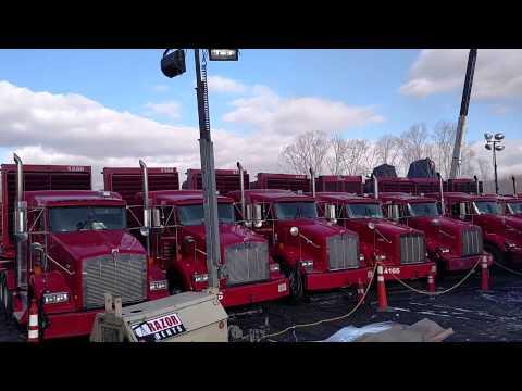 Halliburton revving pumps up