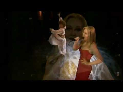 Клип Petra Berger - The Girl Looking Into Me