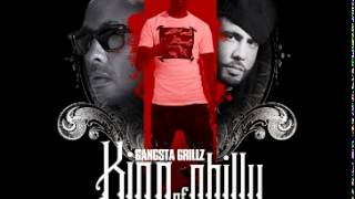 Gillie Da Kid - CHICKEN MAN - King Of Philly - Gangsta Grillz 04