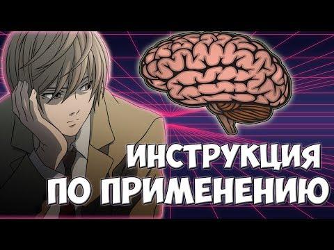 Мозг: Инструкция по применению #1