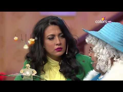 Comedy Nights with Kapil -  Ayushmann  & Mithun - Hawaaizaada - 25th January 2015 - Full Episode