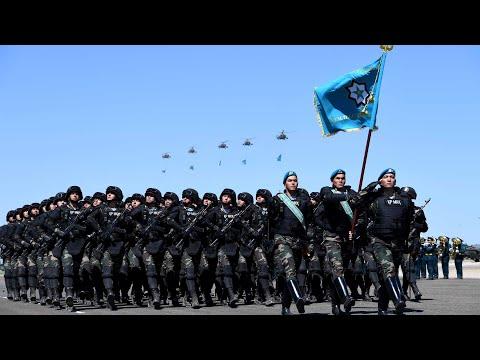 Срочный призыв резервистов в армию | АЗИЯ | 03.04.20