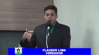 Flauber Lima Pronunciamento 19 04 18