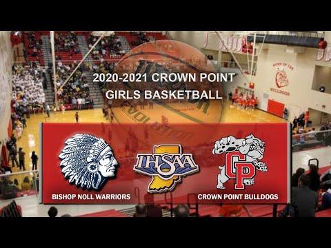 CPHS Girls Basketball vs. Bishop Noll Institute 12-21-20 @ 5:30 PM
