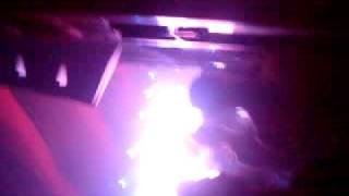 Excision Live In Paris France @ Le Cabaret Sauvage (jungle Juice)