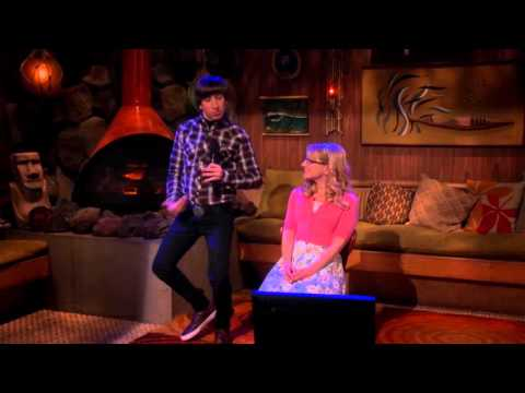 The Big Bang Theory - Karaoke S09E16 [1080p]