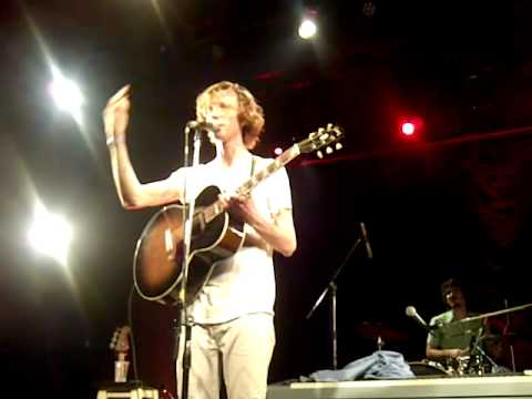 Rule My World--Kings Of Convenience