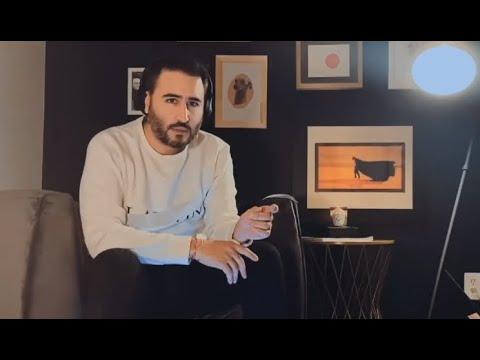 Falta amor – Reik (Cover Sebastián Yatra / Ricky Martin)