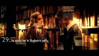 Скачать 101 Reasons To Ship Harry Hermione