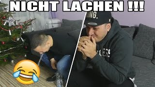 TRY TO NOT LAUGH 😂 MIT BARID!