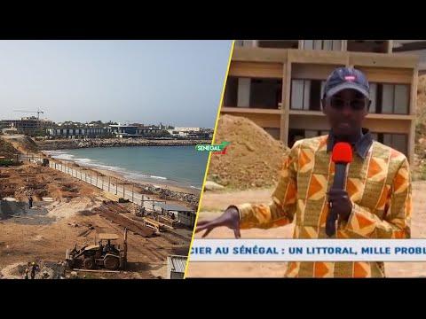 Grosses révélations de Pape Alé Niang sur le bradage du littoral de Dakar