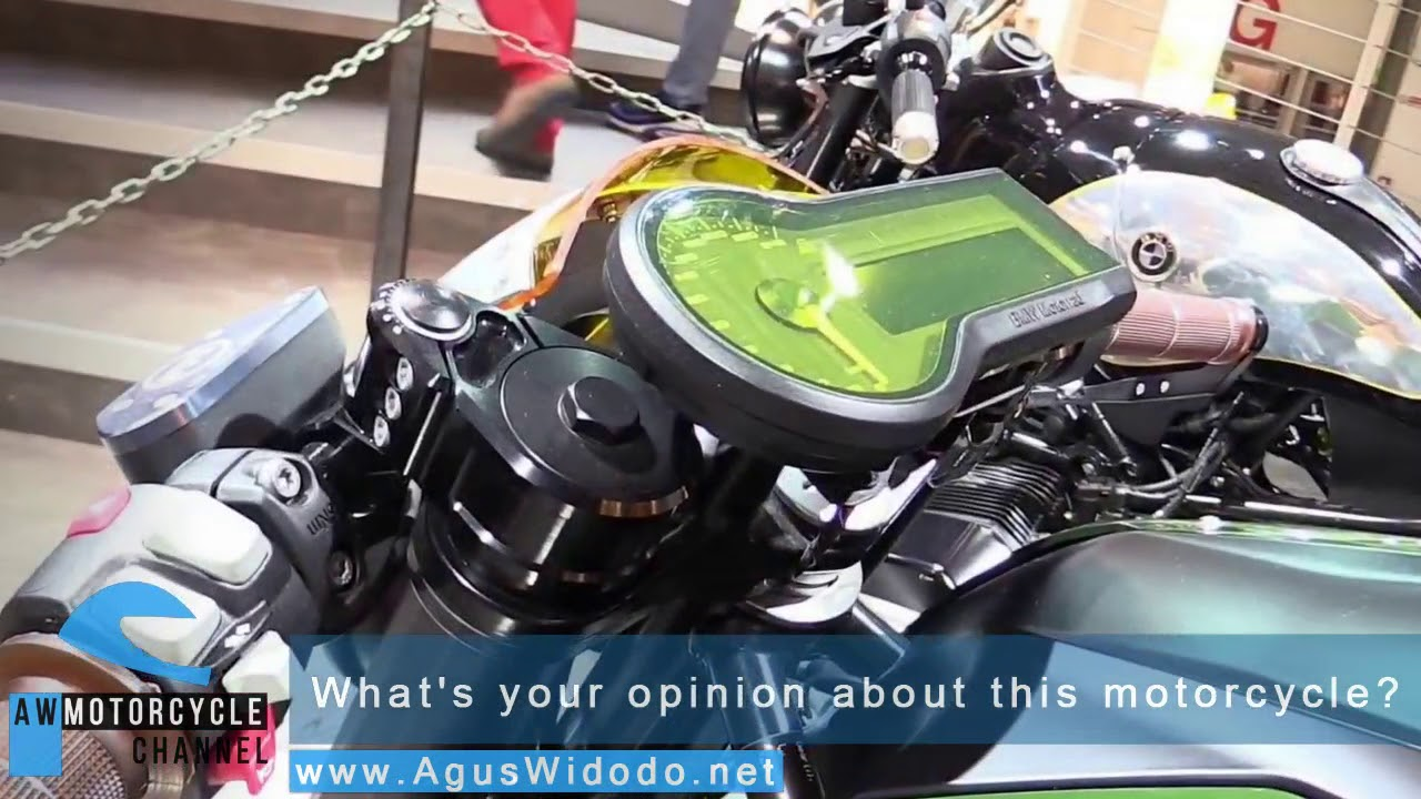 bmw r1200r goodwood review for 2018 2019 better version youtube. Black Bedroom Furniture Sets. Home Design Ideas
