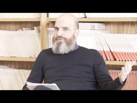 Patrick Eiden-Offe über Peter Bürger | Zweite Lesung