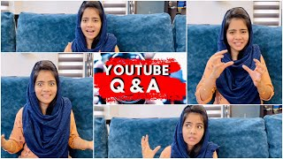 Best Moments After Marriage..? 😜 | Q & A | Mashura Basheer