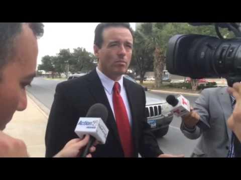 Maria Patricia Medina lawyer Ricardo Salinas post sentence