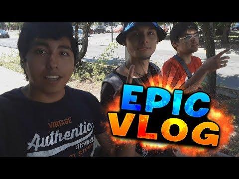 UN DÍA En LOS ÁNGELES Con 3 YOUTUBERS!!!   EL