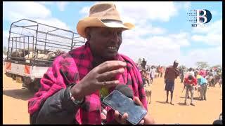 Rumuruti market booms as calm returns in Laikipia