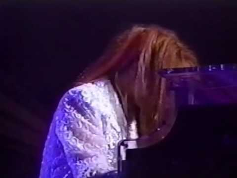 X JAPAN - Say Anything (Tokyo Dome 1992.01.06)