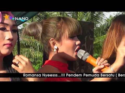 KONCO MESRA ALL ARTIS ROMANSA LIVE LAPANGAN PENDEM