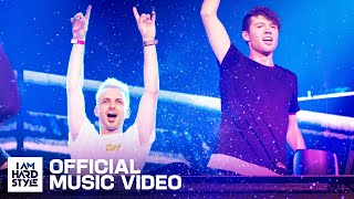 Code Black & Atmozfears - One In A Million (ft. David Spekter) (Official Music Video)