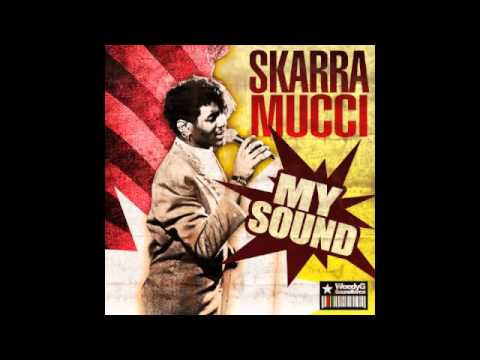 Skarra Mucci | My Sound | After Laughter (Comes Tears) Riddim 2010 | Weedy G Soundforce