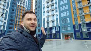 Любая квартира - УЖЕ С РЕМОНТОМ! ЖК Адлер (Альпика Групп) | Недвижимость Сочи