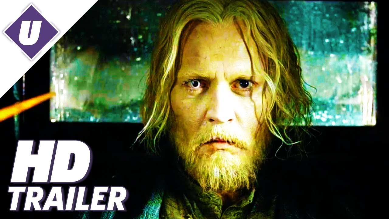 Download Fantastic Beasts 2: The Crimes Of Grindelwald - Teaser Trailer (2018)