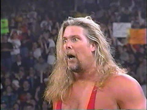 Kevin Nash Vs. Rey Mysterio Jr. [Nitro - 22nd February 1999]