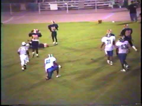 GRHS Game Film 98'