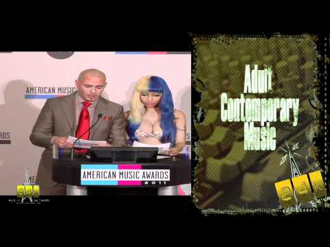 HOT CELEBRITY NEWS American Music Awards NICKI MINAJ PITBULL David Longoria