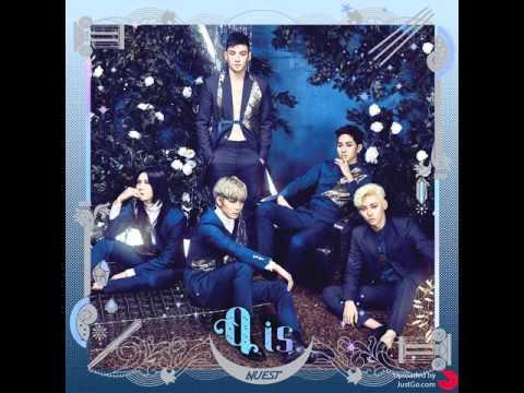 [MP3] 04. NU'EST - 티격태격 [Q is. 4th Mini Album]