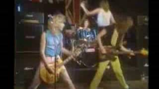 Def Leppard Rock! Rock! Till You Drop Music video