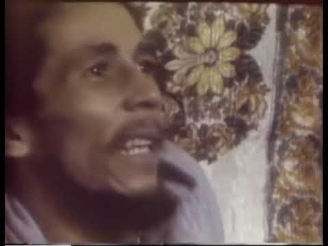 Bob Marley - Interview 1979 Oregon