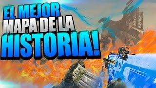 EL MEJOR MAPA DE LA HISTORIA!! - LIVE 2.0 - MODERN WARFARE 2
