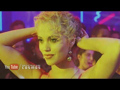 Elizabeth Berkley's Cool Dance in Night Club  girls 1995 Movie