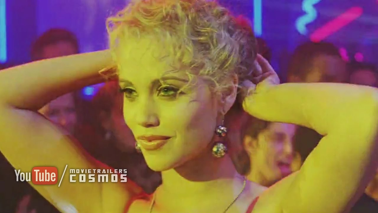 Showgirls movie scenes