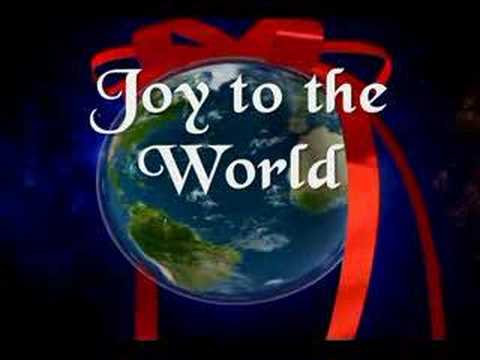 Image result for joy to the world