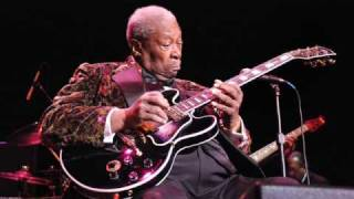 BB King Shake It Up And Go