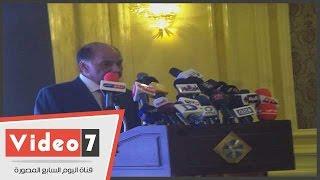فريد خميس: علينا استلهام شخصيات طلعت حرب ومحمد على للنهوض بصناعة الغزل
