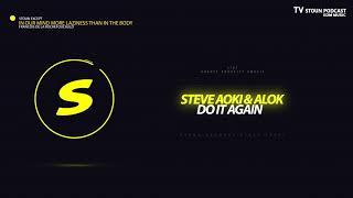 Baixar Steve Aoki & Alok - Do It Again #LIVE #TV #TOP