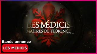 LES MEDICIS, Maîtres de Florence. Série inédite en exclusivité sur SFR Play