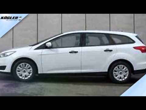 ford focus focus turnier 1 6 ti vct ambiente 33 youtube. Black Bedroom Furniture Sets. Home Design Ideas