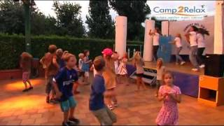 Camping Del Sole, Iseomeer, Italië - Vacanceselect