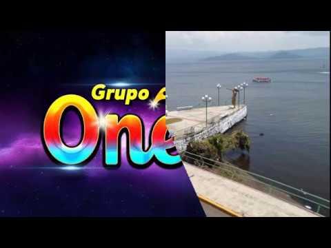 grupo onele ( popurri siete latinos,completo)