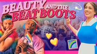 Смотреть клип Todrick Hall - Beauty And The Beat Boots